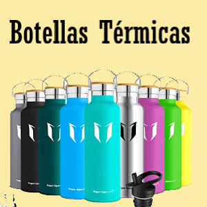 botellas termicas