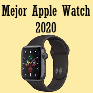 mejor apple watch